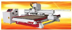 Cnc Wood Router Air Cooling Spindle Machine