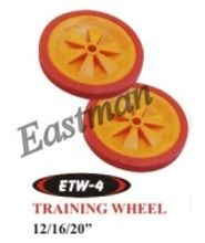 Bicycle Training Wheel