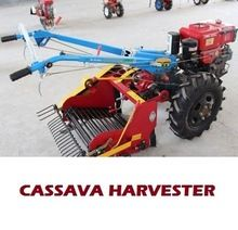 Single Row Cassava Planting Machine