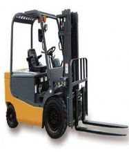 Battery Forklift Electric Lifting Truck Motor