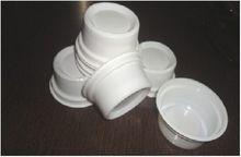 Ice Cream Cup Disposable