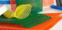 Pe Foam Protective Netting Sleeves