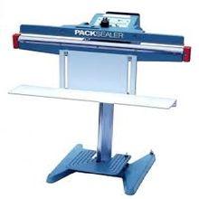 Plasti Film Pedal And Foot Impulse Sealing Machine