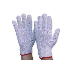 Cotton Grip Gloves