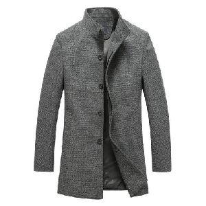 Woolen Over Coat