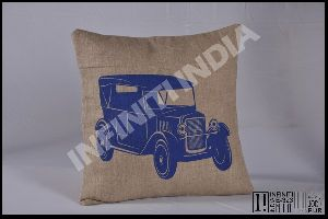 Print Decorative Cushion