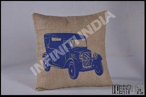 Print Decorative Cushion