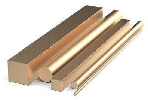 Aluminium Bronze RODS AND FLAT