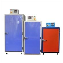 Hot Air Oven Dryer Machine