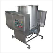 Industry Gas Automatic Popcorn Popping Machine