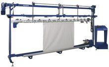 Curtain Cutting Machine
