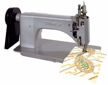 High Speed Industrial Embroidery Machine