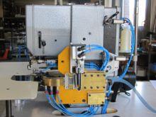Semi-automatic Tape Binding Machine