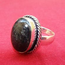 Onyx Fashion Finger Ring