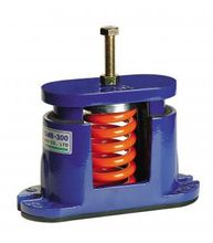 Vibration Spring Isolator