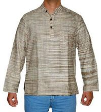 Mens Short Kurtas