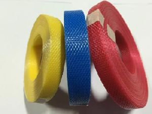 Colour Box Strapping Rolls
