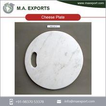 Cutting Board Marble Cheese Board