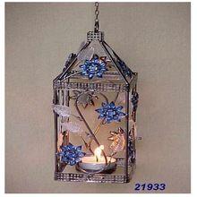 Brass Hanging Lanterns