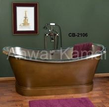 Cooper Bath Tubs