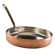 Kitichen Ware Copper Frying Pans