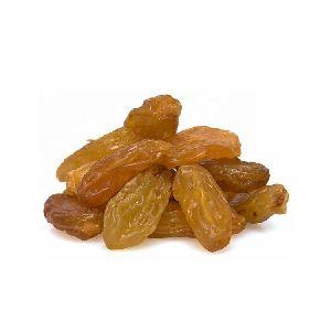 Dried Golden Black Raisins