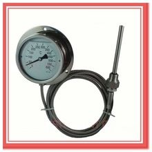 CAPILLARY TEMPERATURE THERMOMETERS