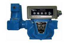 Diesel Oil Flow Meter