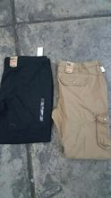 Oversize Garments Stock-lot