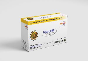 HIV-30 Rapid Test Kit