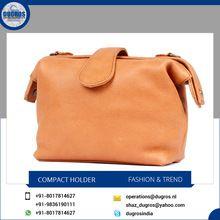 Detachable Crossbody Strap Handbag