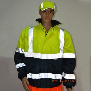 High Visibility Clothes Factory