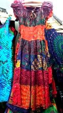 Nepali Print Womens Winter Woolen Top