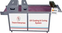 Uv Drying System Machine