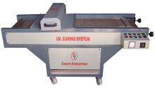 Uv Light Drying Machine