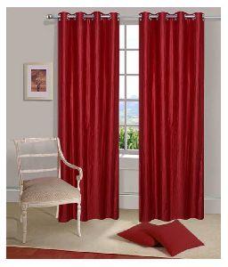 Window Eyelet Curtain