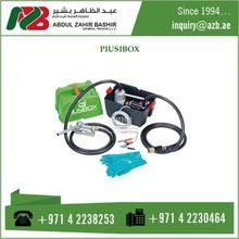 self-priming transfer pump