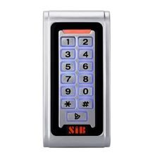 Access control RFID readers
