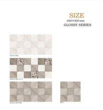 High Glossy Polished Glazed Floor Tile