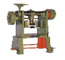 Pillar - Type Power Press Machine