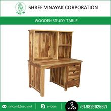 Office Furniture Wooden Computer Table