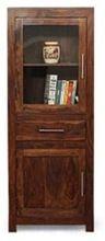 Wooden Kitchen Cabinet 2 Shutter 1 Drawer