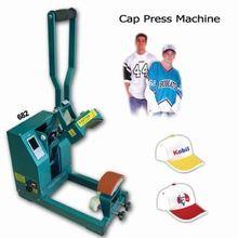 cap press