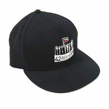 National Day Full Color Cap