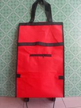 Foldable Trolley Bags
