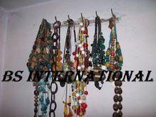 Bone Horn Resin Ceramic Beads