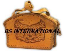 Ladies Lather Bag