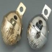 Brass Sleigh Polar Bells