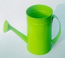 Hand Made Garden Watering Can