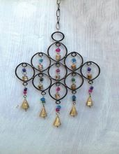 Handmade Hanging Wind Bell Chime